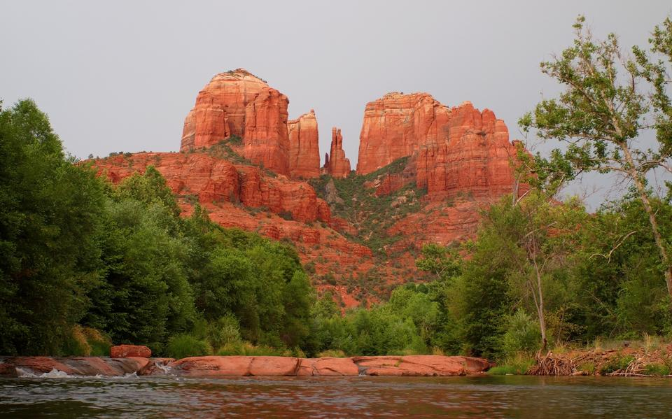 Free Cathedral Rock in Sedona