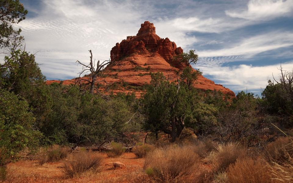 Free Bell Rock in Sedona