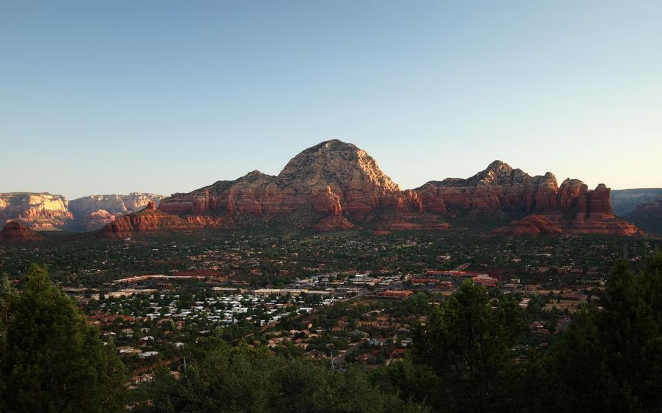 Free Sedona Airport  in Yavapai County, Arizona