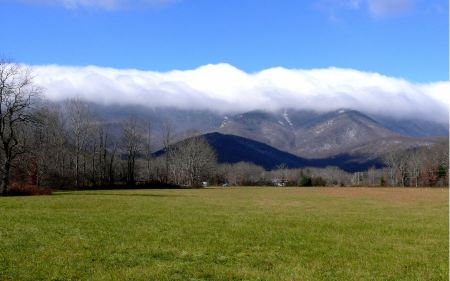 Free Black Mountain in Yancey County, NC, USA