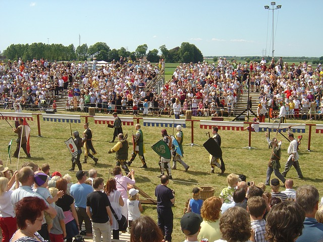 Free sweden sverige riddarspelen medieval faire fair