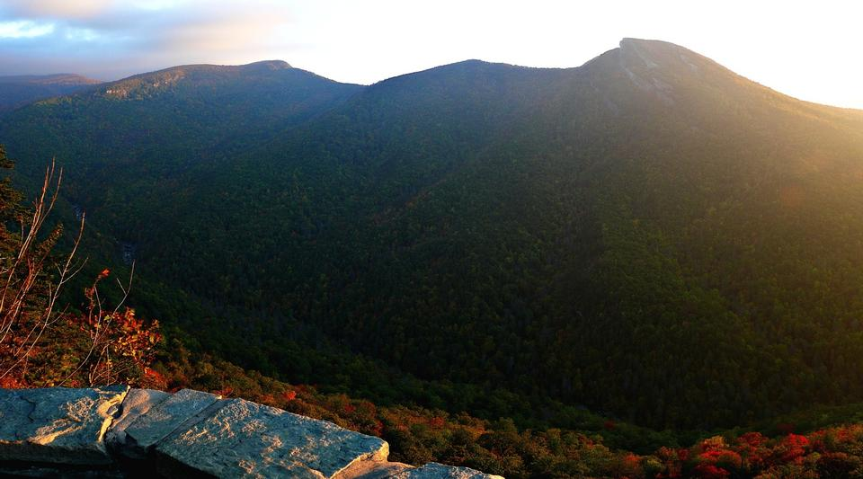 Free Linville Gorge Wilderness