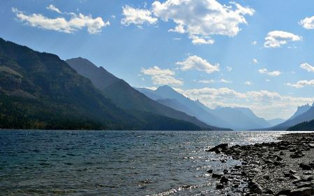 Free Waterton Lakes National Park
