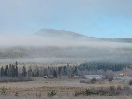 Free Sunrise Canim Lake British Columbia Canada