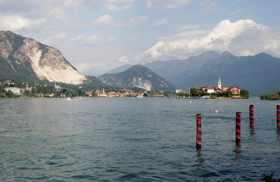 Free Lake Maggiore Isola Bella