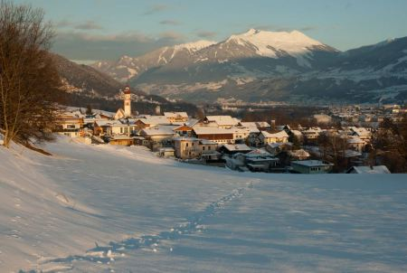 Free Winter in  Baumkirchen Austria