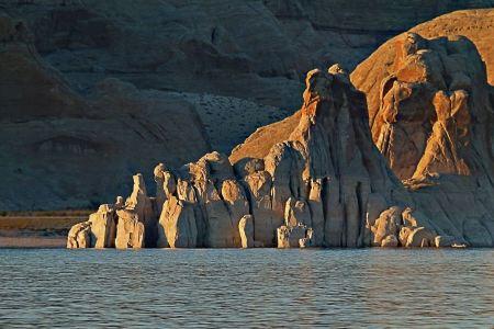 Free Lake Powell Arizona Trip