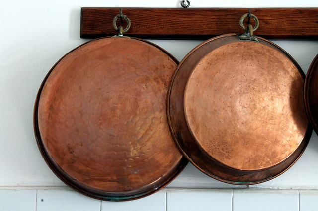 Free pots pot brass kitchen copper tradition