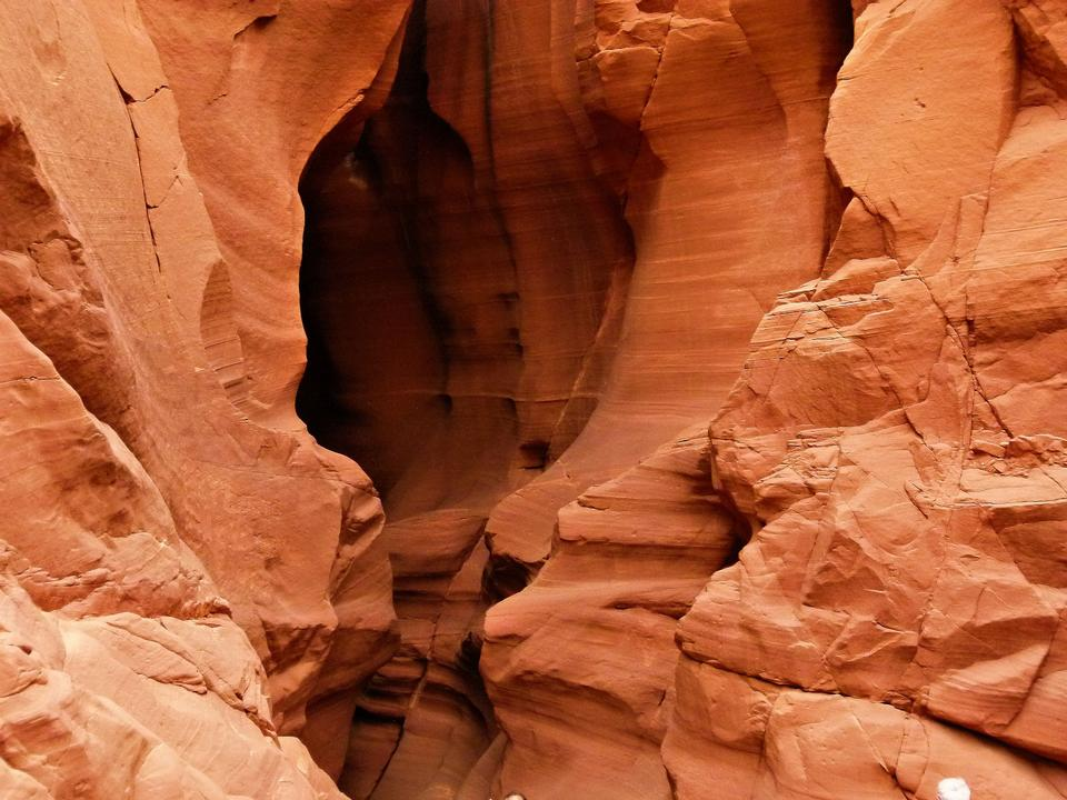 Free Antelope Canyon  Arizona