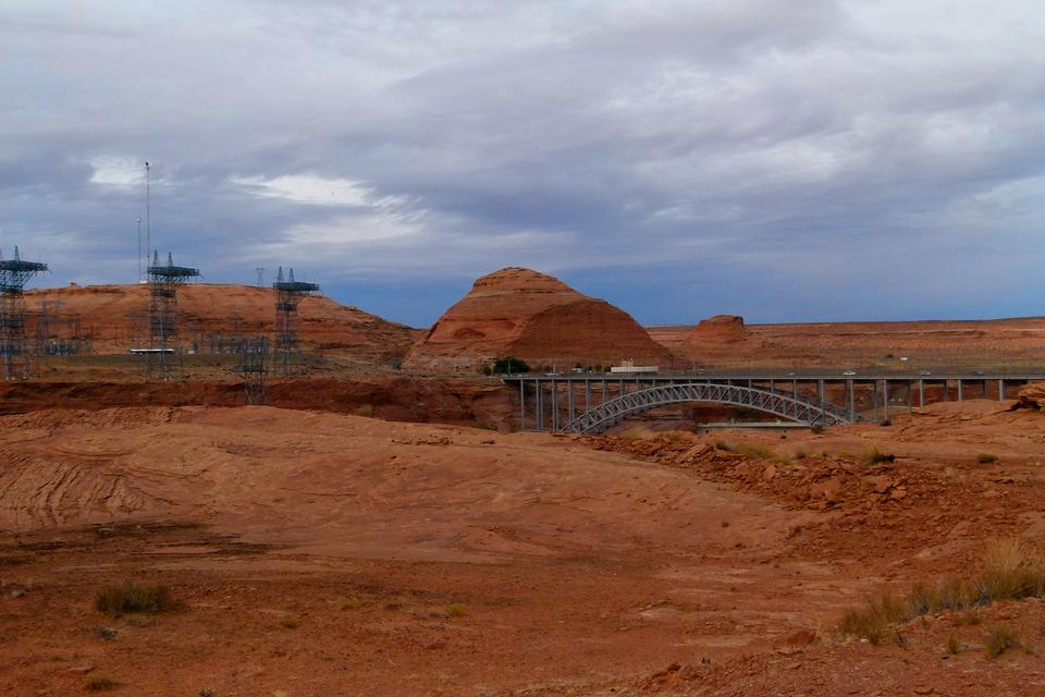 Free Glen Canyon Arizona