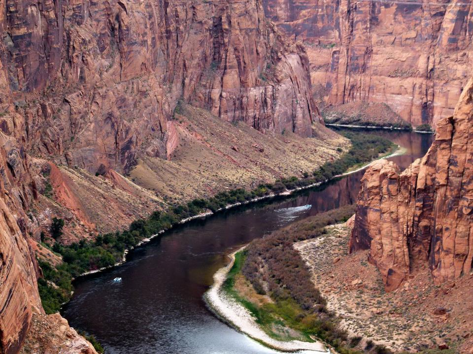 Free Photos: Colorado River in Glen Canyon | ustrekking