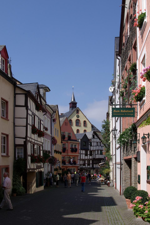 Free Bernkastel-Kues, Germany