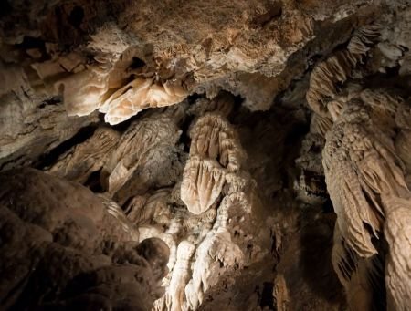 Free Formations inside the Cueva Del Viento of Guajataca Forest Reserv