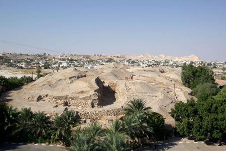 Free Landscape of Jericho