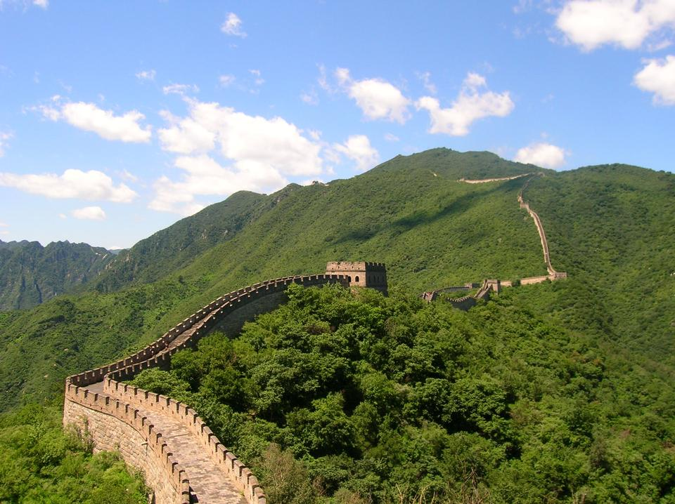 Free The Great Wall of China