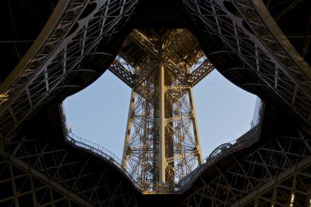 Free Eiffel tower - Paris