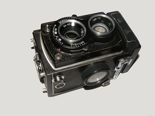 Free camera photography photo camera antique 1958