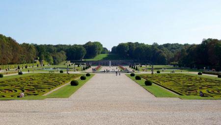Free Vaux Le Vicomte, France, the castle