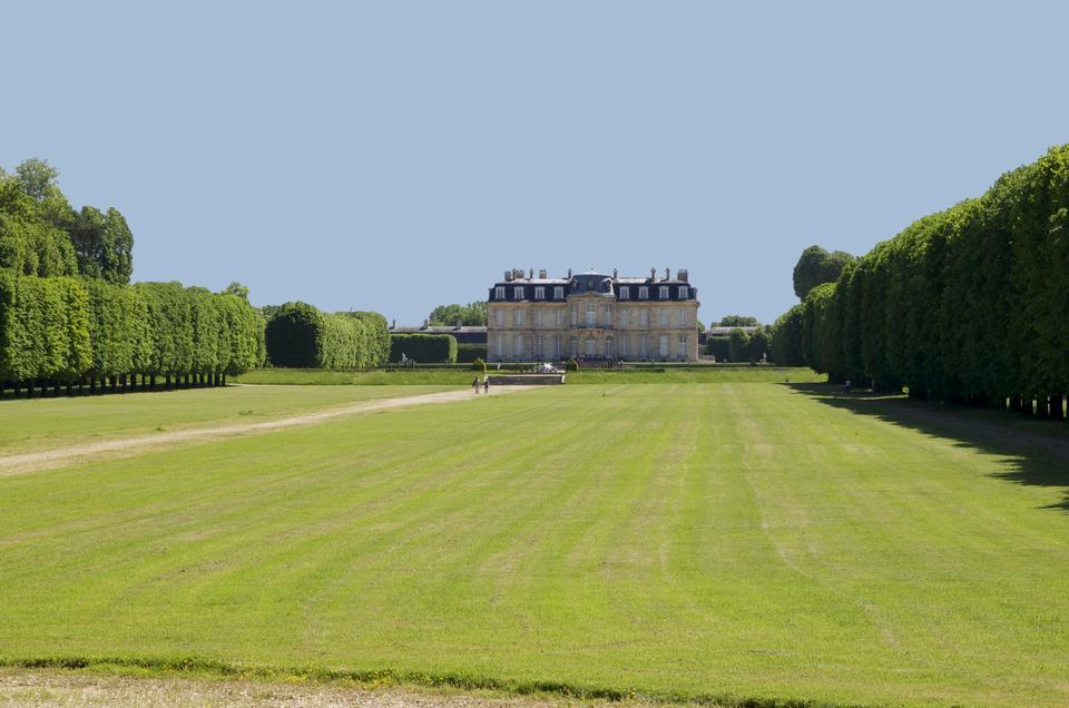 Free Chateau de Champs-sur-Marne