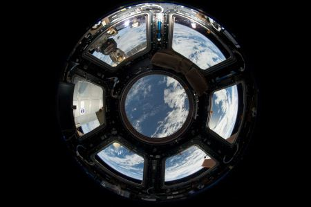 Free An Astronaut's View from Station