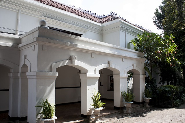 Free villa mansion villas architecture