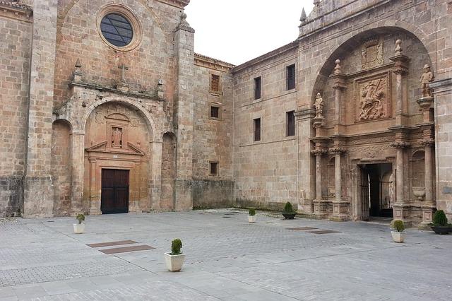 Free san millán de cogolla it la rioja spain church