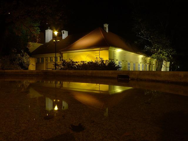 Free prague czech republic building house home