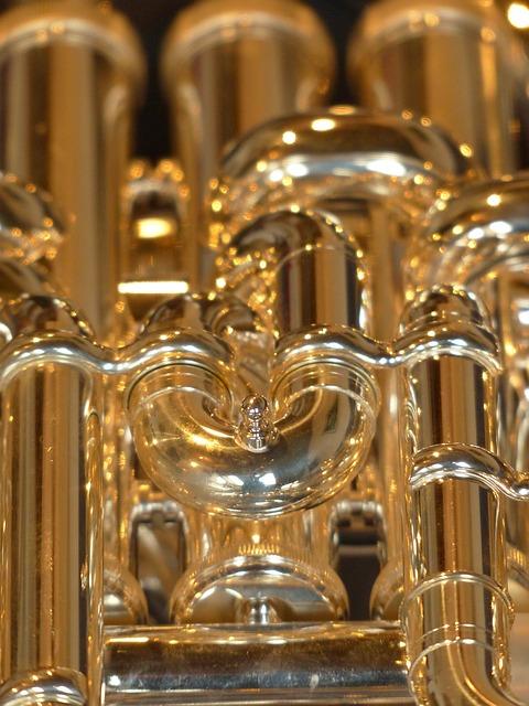 Free euphonium brass instrument instrument sheet music
