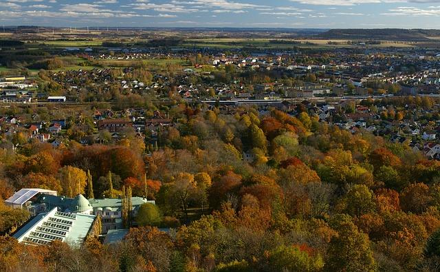 Free falkoping sweden landscape scenic forest trees