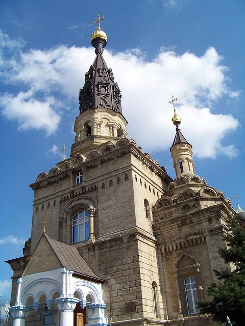 Free Photos: Temple nikolaev church | Тимур Баклан