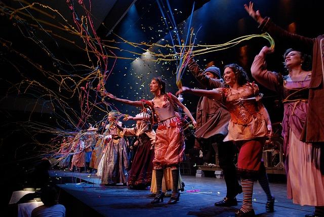 Free chicago illinois dupage opera theatre stage actors
