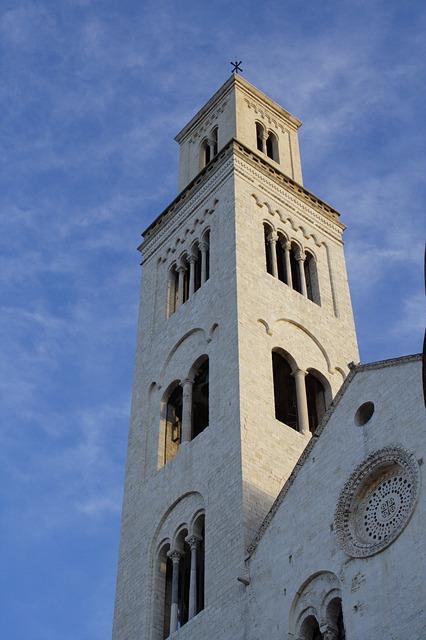 Free italy puglia bari cathedral