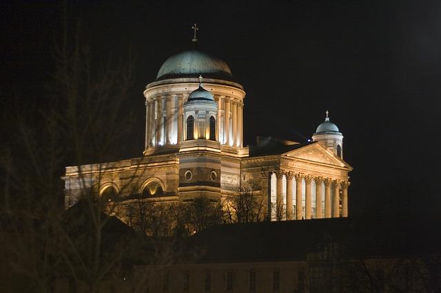 Free esztergom basilica church basilica cathedral