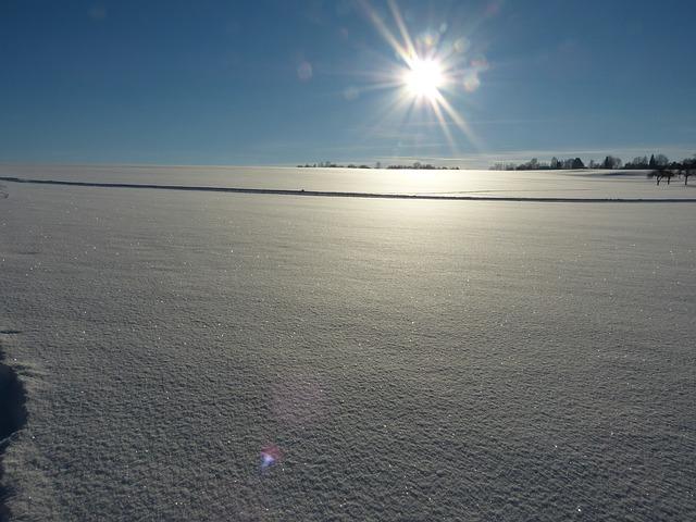 Free winter snow landscape snowy wintry