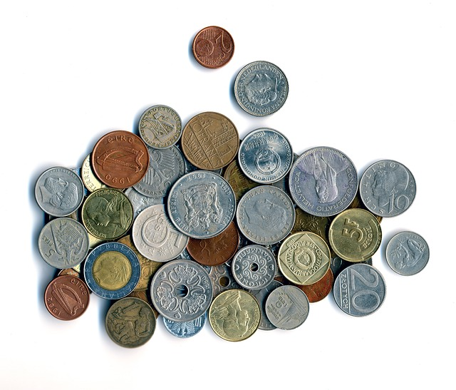 Free Photos:                money coins currency metal old historically pay | weinstock