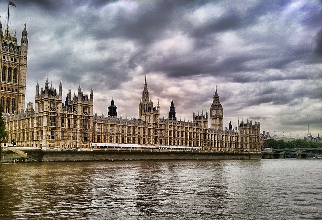 Free Photos: London england sky clouds city cities urban | David Mark