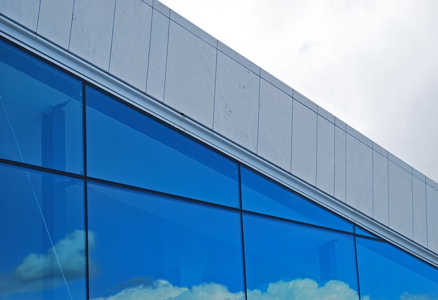 Free opera oslo norway clouds reflection