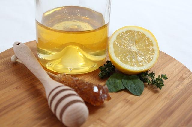 Free lemon citrus fruits mint citrus citrus fruit honey