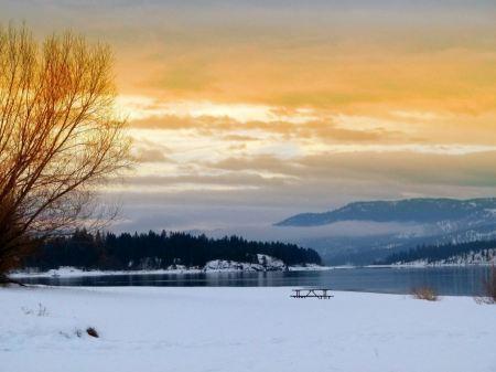 Free Lake Roosevelt National Recreation Area
