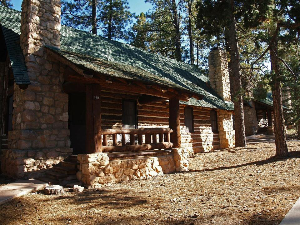 Free Vacation Rental Cabin