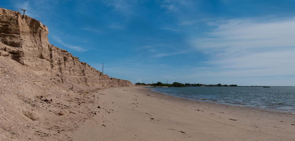 Free San Carlos Island, Zulia State