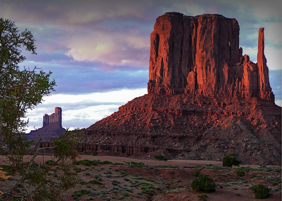 Free Photos: Monument Valley Arizona | ustrekking