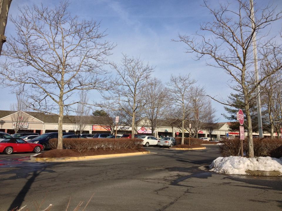Free Centreville Shopping Center