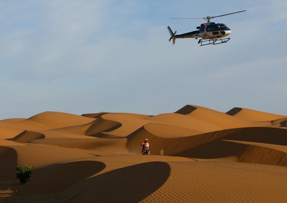 Free Rally Dakar