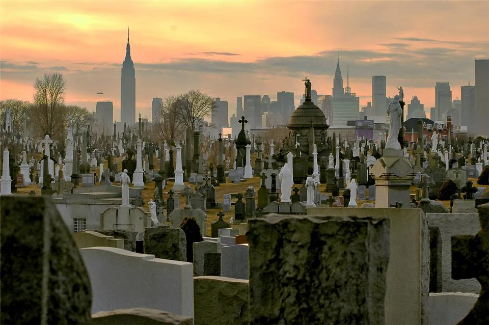 Free Calvary Cemetery, Queens, New York