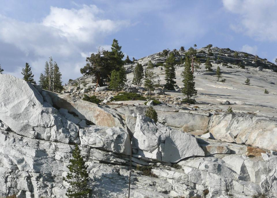 Free Photos: Cliff Yosemite National Park California | publicdomain