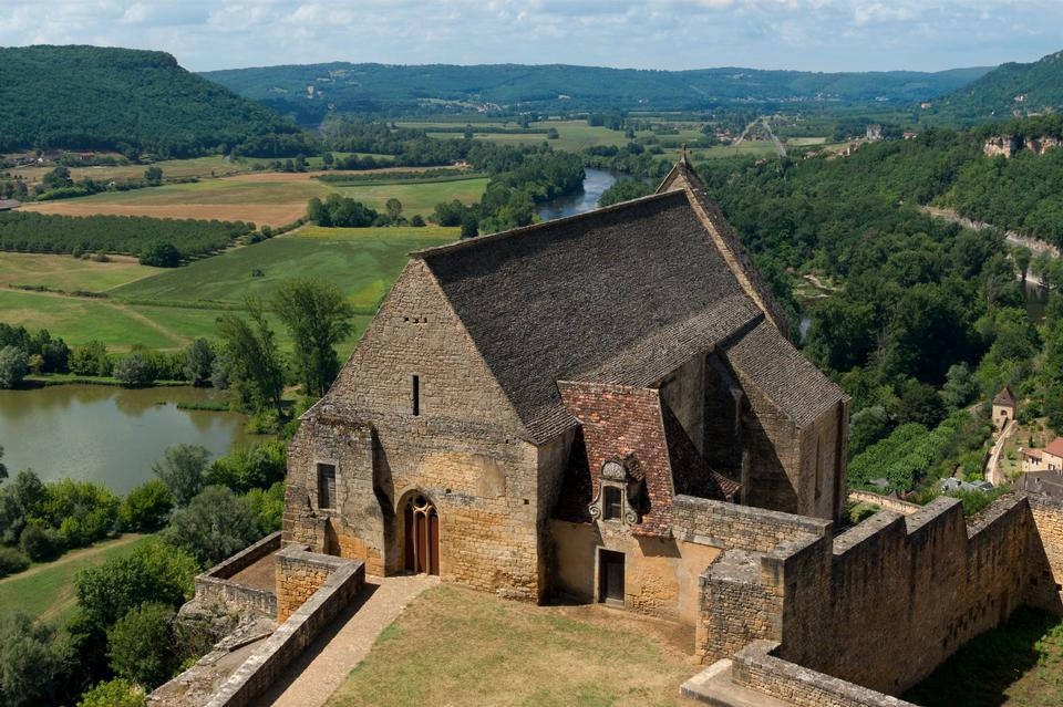 Free Dordogne department of France
