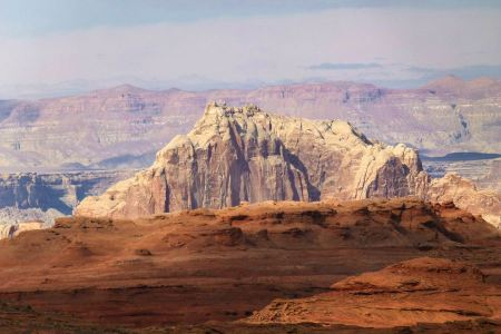 Free Red Rock Formations in Arches National Park