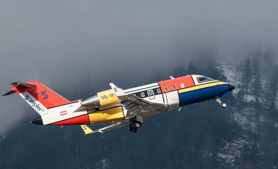 Free Canadair CL-600-2B16 Challenger 605