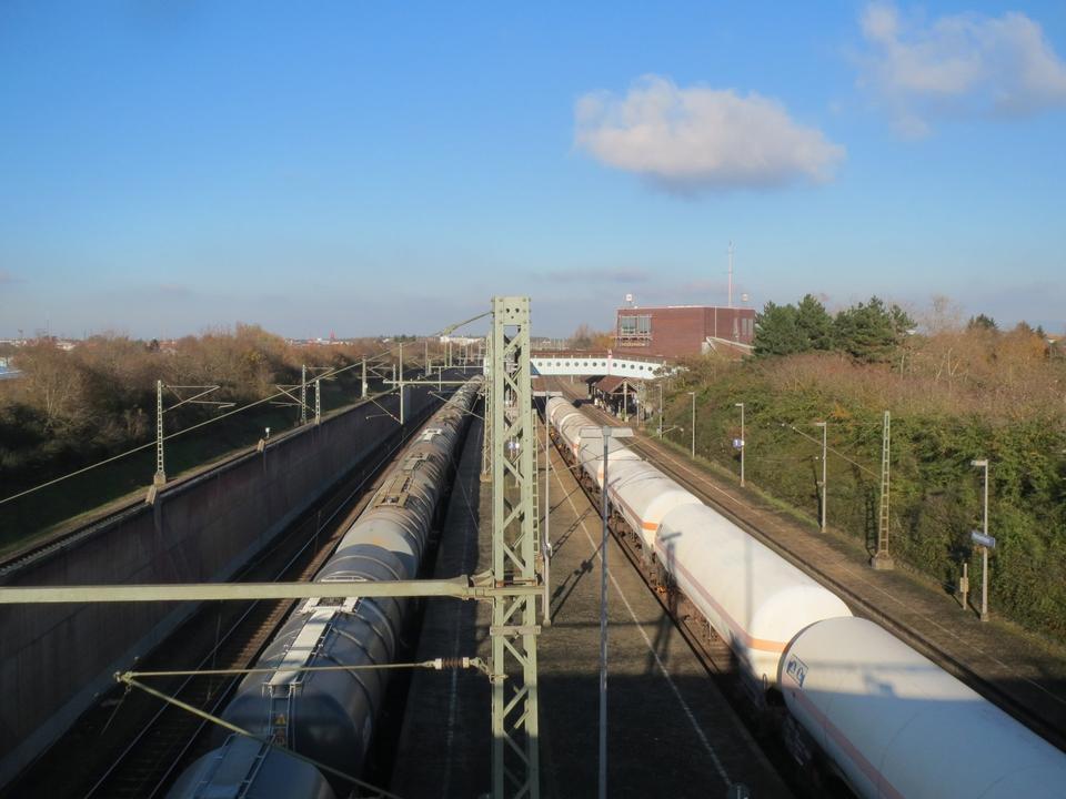 Free Freight transport Railway